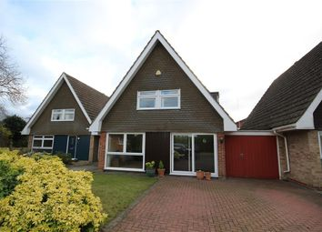 Thumbnail 4 bedroom link-detached house for sale in Clifton Rise, Wargrave