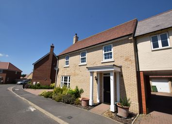 Thumbnail 5 bed link-detached house for sale in Mill Park Drive, Braintree