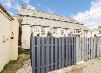 Thumbnail 2 bed terraced house for sale in Pengelly, Delabole