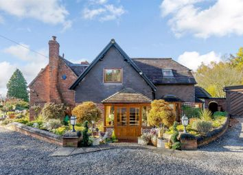 4 bed country house for sale in Woodcote Lane, Woodcote Green, Dodford, Worcestershire B61