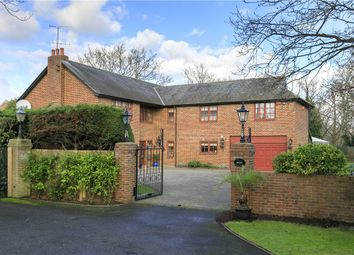 Thumbnail 5 bed detached house for sale in Renfrew Rd, Coombe House Estate