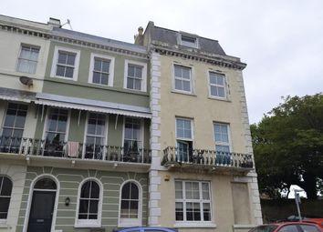 Thumbnail 2 bedroom flat to rent in St Margarets Terrace, St Leonards On Sea