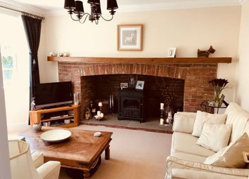 Thumbnail 5 bed detached house for sale in Main Street, Horkstow, Lincolnshire