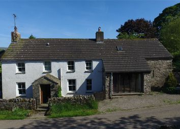 Thumbnail 4 bed detached house for sale in Waitby Longbarn, Waitby, Kirkby Stephen, Cumbria