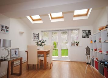 Thumbnail 3 bed terraced house for sale in Saffron Crescent, Sawbridgeworth