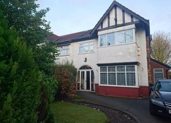 Thumbnail 4 bed semi-detached house to rent in 99 Cavendish Road, Salford, Greater Manchester