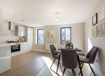Thumbnail 2 bed flat for sale in Albert Road, South Kenton