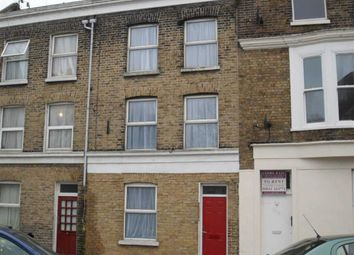 Thumbnail 4 bed terraced house to rent in High Street, Margate