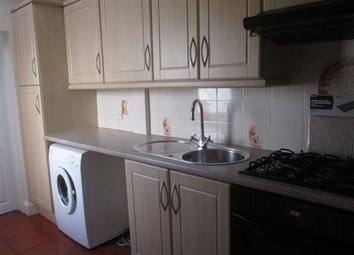 Thumbnail 3 bed terraced house to rent in Milner Street, Newport