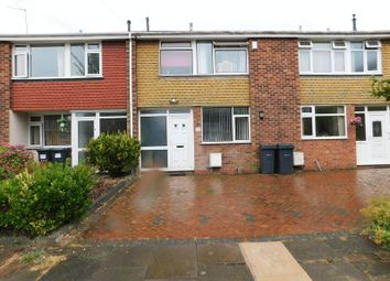 Thumbnail 3 bed terraced house to rent in Frome Way, Kings Heath, Birmingham
