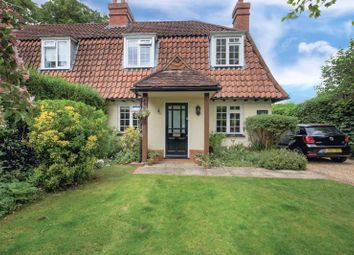 4 bed semi-detached house for sale in Hurst Drive, Walton On The Hill, Tadworth KT20