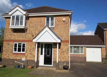 Thumbnail 4 bed detached house for sale in Brybank Road, Haverhill