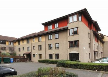 Thumbnail 2 bed flat for sale in 7/2 New Orchardfield, Edinburgh