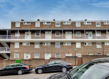 Heald Street, London SE14. 3 bed flat