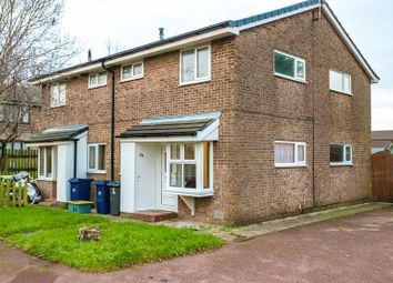 Thumbnail 1 bed terraced house to rent in Nookfield, Leyland