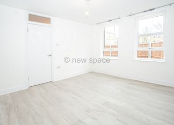 Thumbnail 2 bed flat to rent in Camerton Close, Dalston