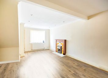Thumbnail 2 bed terraced house for sale in The Wells Road, Nottingham