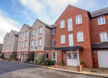 Thumbnail 2 bedroom flat for sale in Wallace Court, Station Street, Ross-On-Wye, Herefordshire