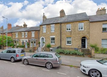 Thumbnail 4 bed terraced house for sale in Railway Street, Hertford