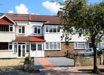 Thumbnail 3 bed terraced house for sale in Clock House Road, Beckenham