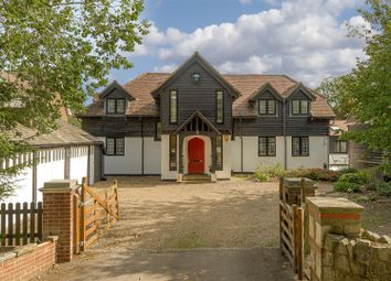 5 bed detached house for sale in Mid Street, South Nutfield, Redhill RH1