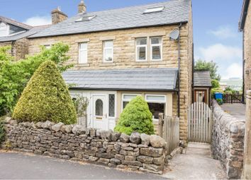 Thumbnail 3 bed semi-detached house for sale in Ivy Dene Close, Settle