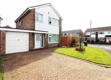 3 bed detached house for sale in Calder Close, Liverpool L33