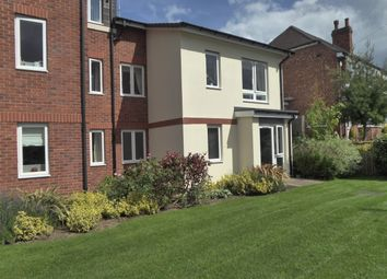 Thumbnail 1 bed property for sale in St Nicolas Gardens, Birmingham