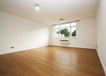 Thumbnail 2 bed flat to rent in Boreham Holt, Elstree Borehamwood, Herts