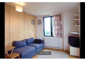 Thumbnail 1 bed flat to rent in Saxon Court, London