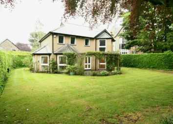 Thumbnail 4 bed detached house to rent in Groby Road, Altrincham