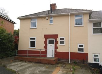 Thumbnail 3 bed semi-detached house to rent in Sensall Road, Stourbridge