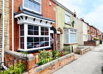 Thumbnail 3 bed terraced house for sale in Silverdales, Dinnington, Sheffield