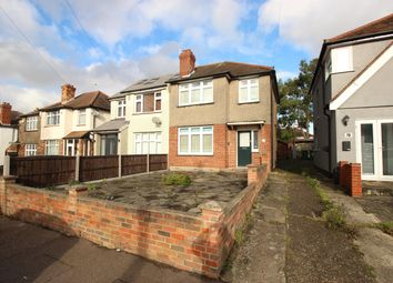 3 bed semi-detached house for sale in Warland Road, Plumstead, London SE18