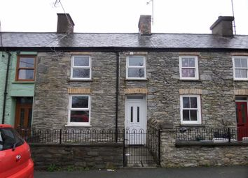 Thumbnail 2 bed cottage to rent in Terrace Road, Ystrad Meurig
