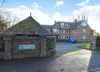 Thumbnail 3 bed flat for sale in Bereweeke Road, Winchester