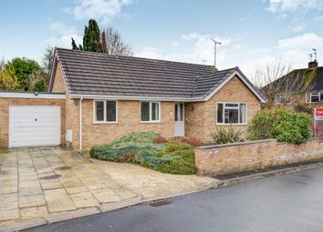 Thumbnail 2 bed detached bungalow for sale in Inglewood Close, Leamington Spa