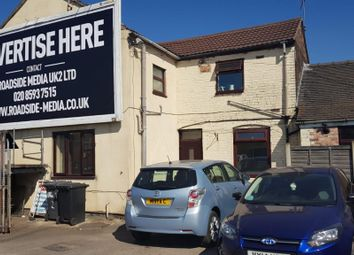 Thumbnail 2 bed flat to rent in London Road, Chesterton, Newcastle-Under-Lyme