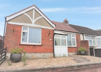 Thumbnail 2 bed semi-detached bungalow for sale in Shaftesbury Avenue, Waterlooville