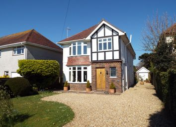 4 bed detached house for sale in 69 Southgate Road, Southgate, Swansea SA3