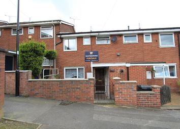 Thumbnail 3 bed terraced house for sale in Madehurst View, Sheffield