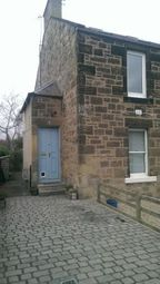 Thumbnail 2 bed flat to rent in Muirpark, Dalkeith