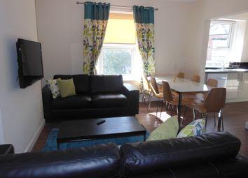 7 bed flat to rent in 180A Crookesmoor Road, Crookesmoor, Sheffield S6