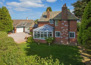 Thumbnail 4 bed detached house for sale in Marldon Road, Paignton