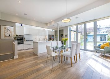 Sibella Road, London SW4. 6 bed semi-detached house for sale