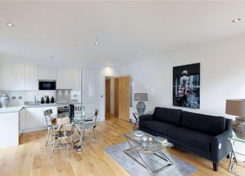 Thumbnail 1 bed flat for sale in 12 Elgin Avenue, London