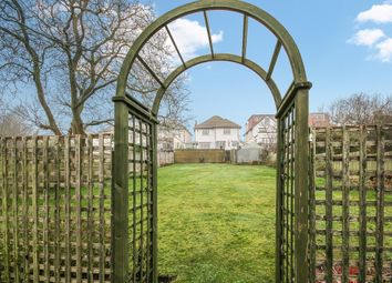 Thumbnail 4 bed detached house for sale in The Ridge, Coulsdon