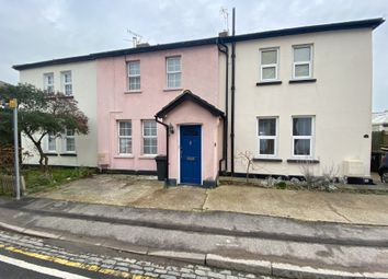 Thumbnail 2 bed terraced house for sale in Wharf Road, Eastbourne, East Sussex