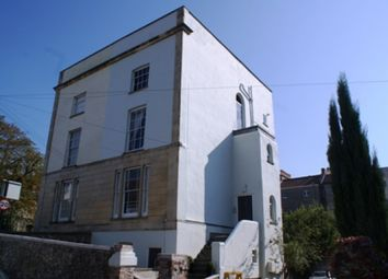 Thumbnail 1 bed flat for sale in Wellington Park, Bristol, City Of Bristol