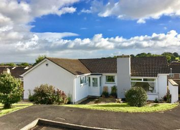 Thumbnail 3 bed detached bungalow for sale in Drake Close, Worle, Weston-Super-Mare